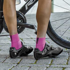 GripGrab Lightweight SL Fietssokken roze